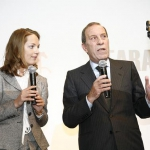 """Открытие официального представительства """"FARAM RU"""" в России"""