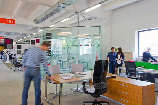 Office Next Trends 2012