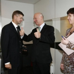 Сергей Гаврилов и Ольга Пугачева / Sergey Gavrilov & Olga Pugacheva